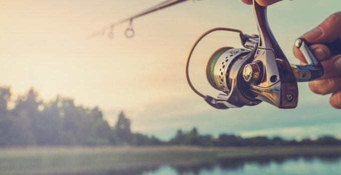 Best-Spinning-Reel-for-Bass